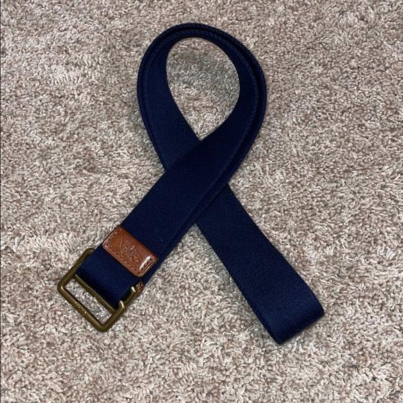 Polo Ralph Lauren | Square-Ring Belt